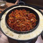 【トロント】Kobi Korean BBQに行きました