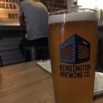 Kensington Brewing Companyでおいしいビールを飲もう!【トロント】