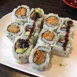 【トロント】Kyoto Houseでお寿司食べ放題!all you can eat!