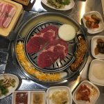 Mapo Korean BBQ 마포상회で焼肉を食す!【トロント】