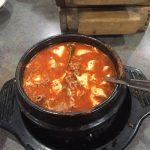 Buk Chang Dong Soon Tofuで本格スンドゥブ!【トロント】