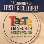【イベント】Taste of Danforthに行ってみた【トロント】