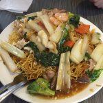 ダウンタウンで本格中華!Yueh Tung Restaurantへ行ってみた【トロント】