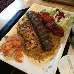 NAAN&KABOBでスパイシー&ボリューミーなハラル料理を食す!【トロント】