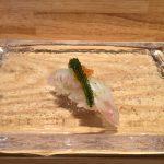 【照葉】照鮨でお寿司の贅沢ランチしてみた